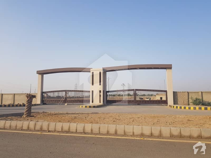 Punjabi Saudagar Phase 1  Plot Is Available For Sale