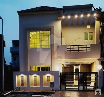 Fantastic Location Brand New House In Ali Block
