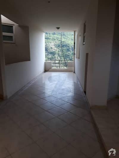 Al Mustafa Chattar Valley Islamabad 2 Beds Flat For Sale