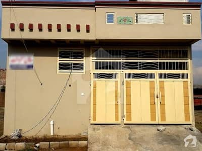 House In Shaheen Town Phase 3 Fore Sale