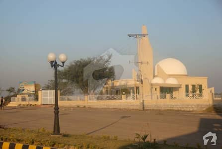 500 Sq Yards Plot Available On Easy Installments Plan