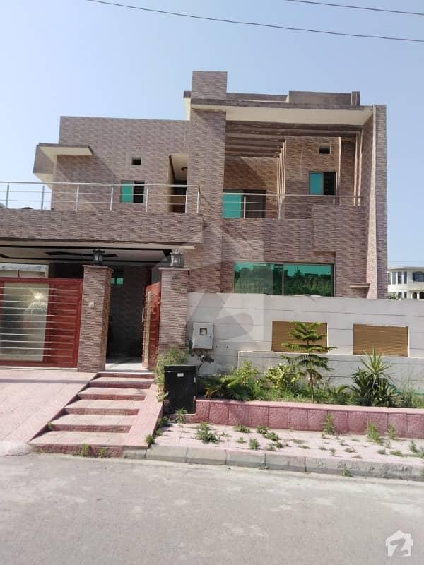 House For Sale In In Sector B Zaraj  Scheme