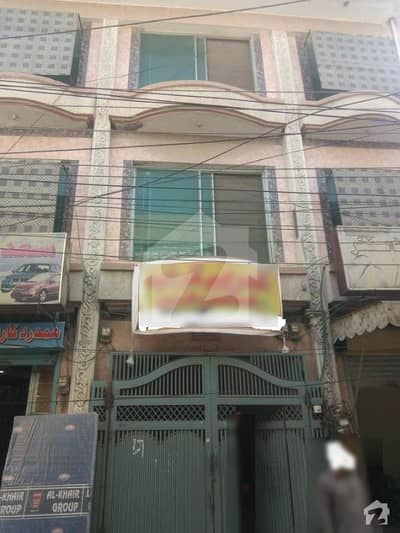 5 Marla 4 story Hostel for sale Dhok Paracha for sale