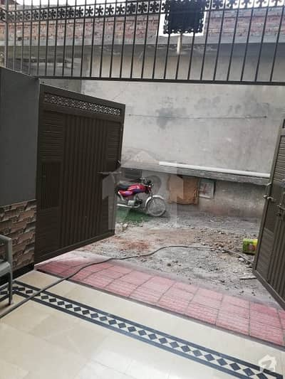 New House For Sale In Ghauri Town Islamabad