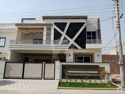 A Beautifully Built House For Sale