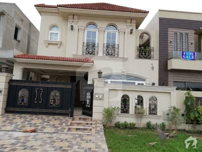 10 Marla House  Available For Rent In DHA Phase 5 K Block