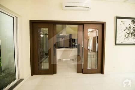 Kanal  Luxurious Bungalow For Rent Located Dha Phase 6 C Block