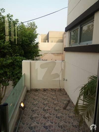 5 Marla House Available For Rent With 4 Bed Rooms In DHA Phase 6 D Block
