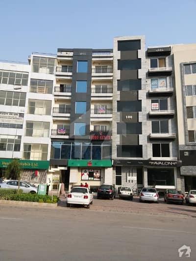 بحریہ ٹاؤن ۔ سوِک سینٹر بحریہ ٹاؤن فیز 4 بحریہ ٹاؤن راولپنڈی راولپنڈی میں 1 کمرے کا 3 مرلہ فلیٹ 45 لاکھ میں برائے فروخت۔
