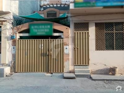 Double Storey Beautiful House Available For Rent At Faisal Colony Okara