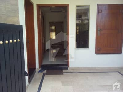 4 Marla Double Storey House For Sale G-13/1 Islamabad