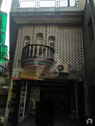 سرکلر روڈ سیالکوٹ میں 10 مرلہ مکان 60 ہزار میں کرایہ پر دستیاب ہے۔