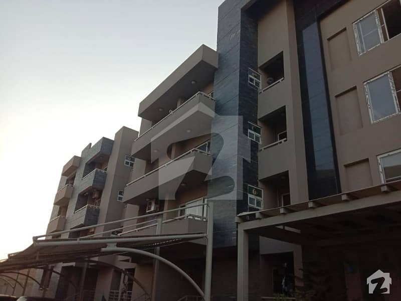 Apartment Available In The Springs Islamabad