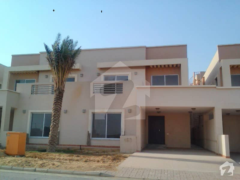 Bahria Town Vila For Rent In Precinct 10