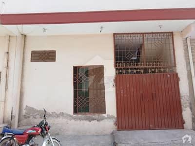 اسلامیہ کالونی بہاولپور میں 1 کمرے کا 3 مرلہ مکان 32 لاکھ میں برائے فروخت۔