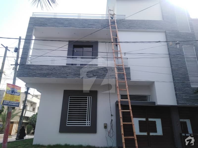 Brand New Ground Plus 1 House Is Up For Sale