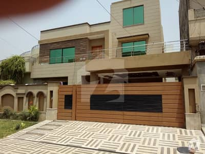 1 Kanal Double Storey New House For Sale