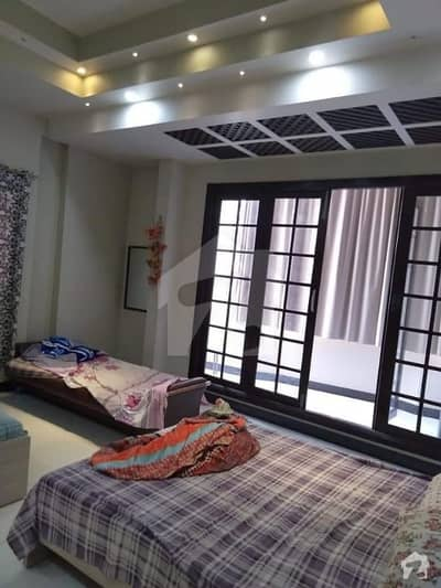 New Furnished Double Storey Bungalow Is Available For Sale