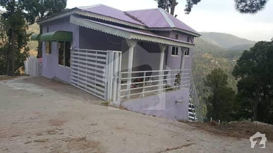 5 Marla Home Fully Furnished For Sale In Murree Resorts Angori Road Patriyatta