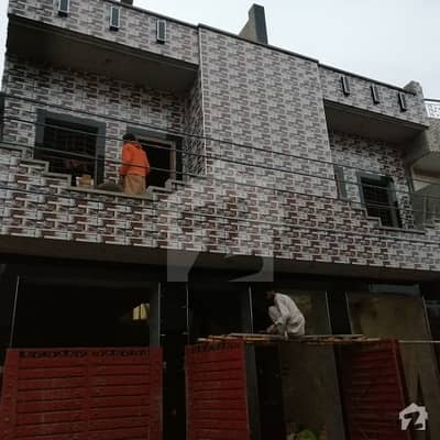 2. 5 Marla House Is Available For Sale - Hameed Town Sargodha