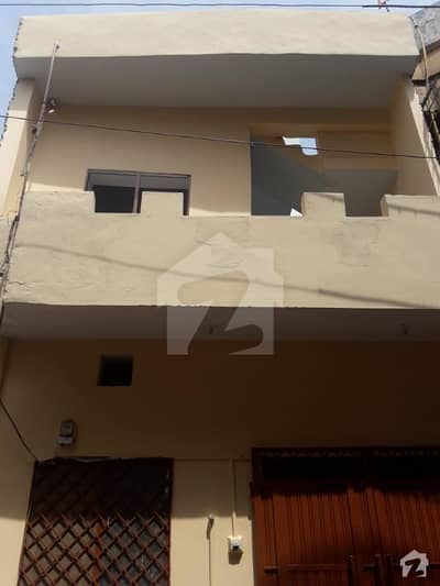 House Is Available For Sale In Tarlai