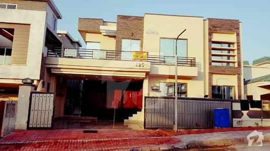 بحریہ ٹاؤن فیز 3 بحریہ ٹاؤن راولپنڈی راولپنڈی میں 7 کمروں کا 1 کنال مکان 4.1 کروڑ میں برائے فروخت۔