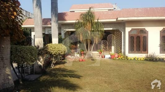 2 Kanal House On Luxury Location