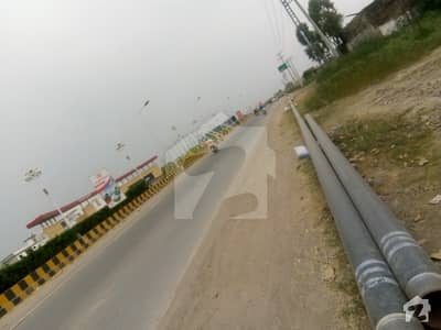 56 Kanal Land On Near Guht Pur Airport Road