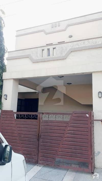 7 Marla Ground Floor Portion For Rent In Punjab Govt Servant Society