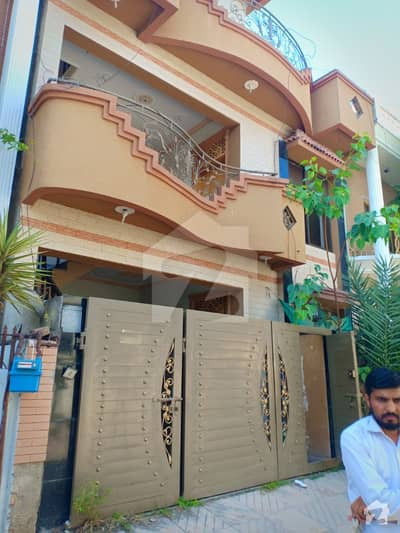 G-11/1 House For Sale 25X50 Excellent Location