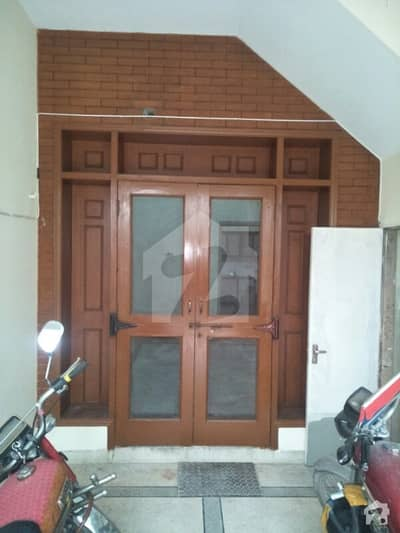 5 Marla Double Storey House For Rent In Mustafa Town Abbas Block