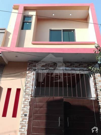 Brand New House For Sale In Farooq Town