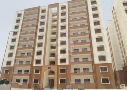 3rd Floor Brand New Apartment For Sale In Askari 5 Malir Cantt