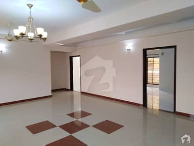 3rd Floor Flat For Sale In Special Block Askari 5 Malir Cantt