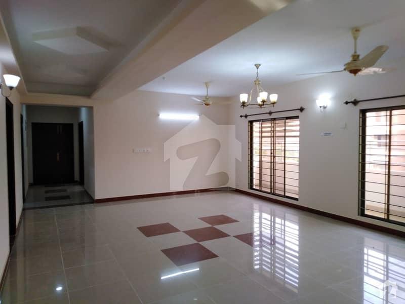 Top Floor Flat For Sale In Special Block Askari 5 Malir Cantt