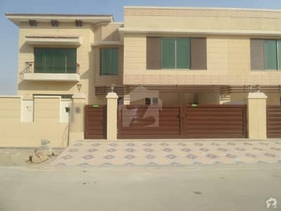 Wide Road West Open Corner Brigadier House For Sale In Askari 5 Sector H