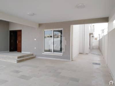 Brand New Corner IH House For Sale In Falcon Complex New Malir
