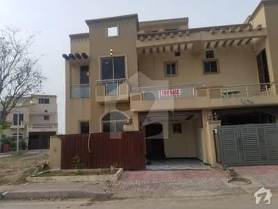 Ali Block 5 Marla Brand New House Main Boulevard