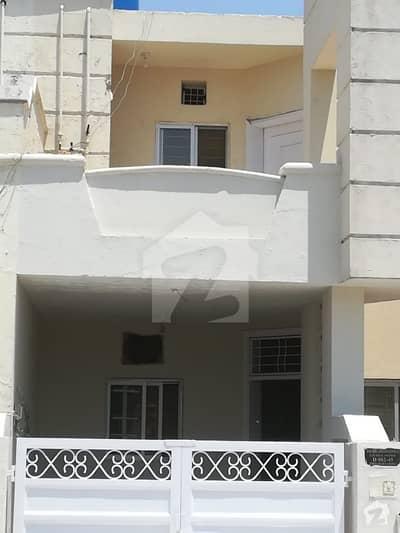 5 Marla  independent ground floor apartment block d 2 beds