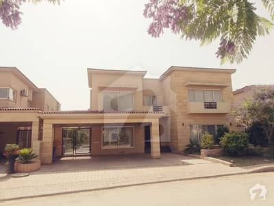 5 Bedrooms Heighted Area Bungalow For Sale Bahria Town