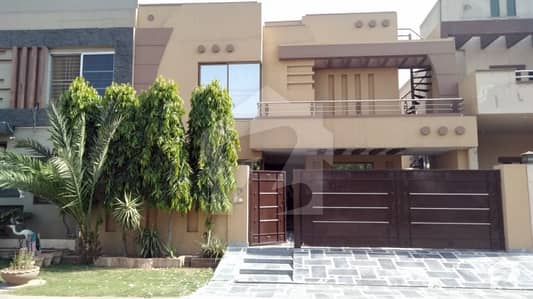 10 Marla  Full Furnished House For Sale Block A
