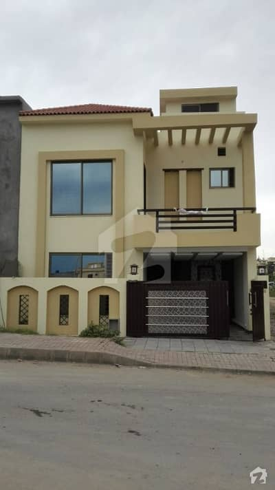 Brand New 4 Bedroom 5 Marla House  For Sale