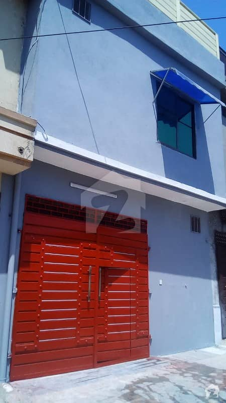 Newly Constructed 2. 5 Marla Architects Build Home For Sale
