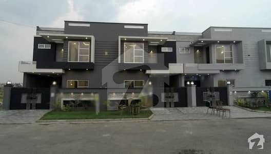 5 Marla Brand New Beautiful Bungalow For Sale In Green City