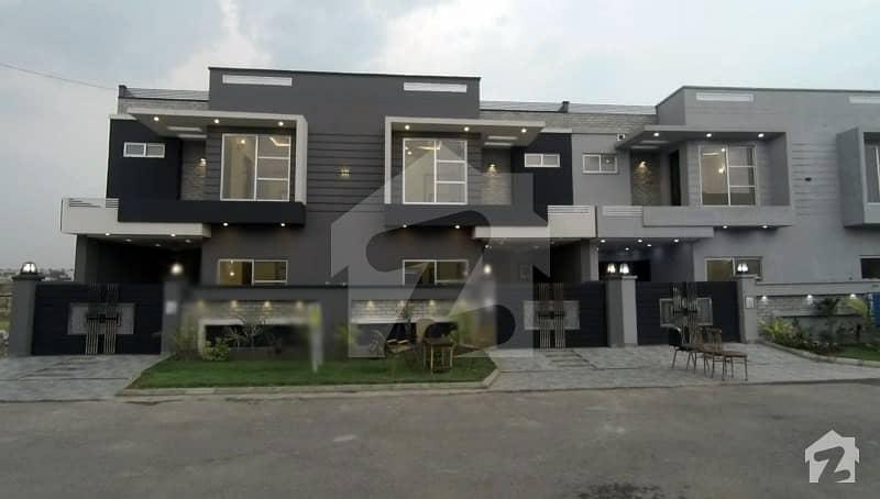 گرین سٹی ۔ بلاک سی گرین سٹی لاہور میں 3 کمروں کا 5 مرلہ مکان 1.3 کروڑ میں برائے فروخت۔