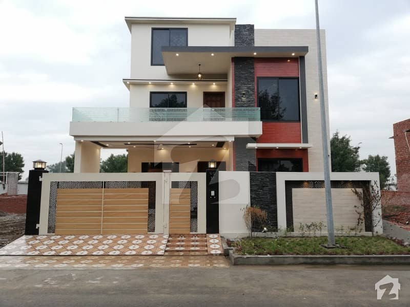 House Is Available For Sale In CC Block