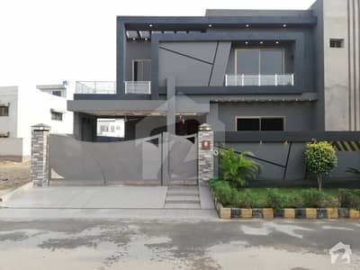 House Is Available For Sale In AA Ext Block