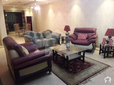 3 Beds Beautiful Apartment Available For Rent