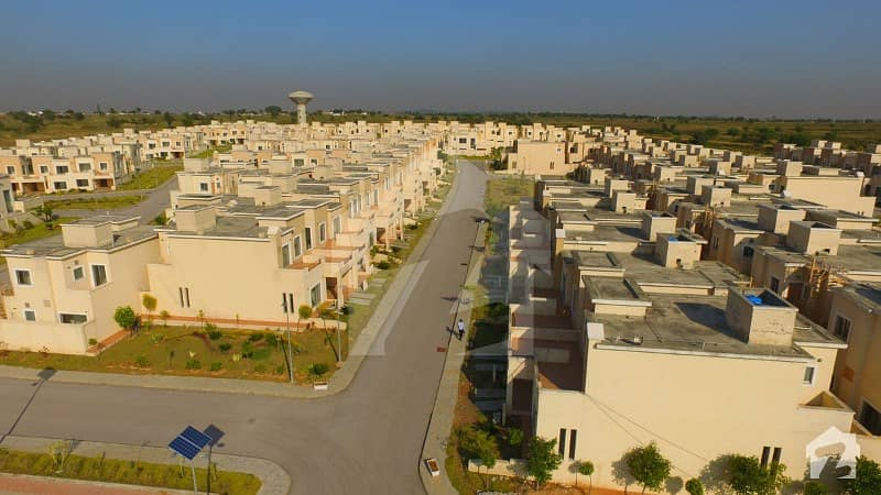 Available Unique 8 Marla Villas For Sale In Dha Valley
