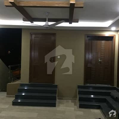 Brand New Open Basement House For Sale